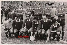 1969 Club Atletico Independiente de Avellaneda