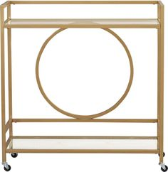 BROADRIDGE BAR CART - All Modern