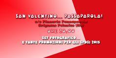 TANTE PROMOZIONI INTERESSANTI PER I MATRIMONI 2015... VE LE PRESENTEREMO!