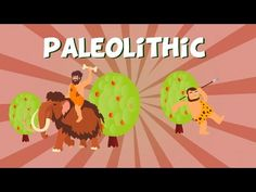 Hello friends and welcome to a new Happy Learning video. Today we are going to learn about the first stage of our prehistory, today let's look at Paleolithic. 6th Grade Social Studies, Teaching Social Studies, Paleolithic Period, Prehistoric Age, Stone Age Art, World Geography, Educational Videos, Ancient Civilizations, Social Science