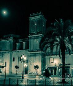 Basílica de Santa María  http://www.facebook.com/dulceygus