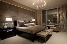 great guest room