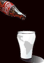 leuke en gratis  coca cola gif animaties