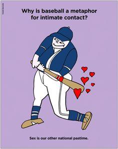 #baseball #dating #sports #sarcasm #humor #TheUnzippedTruth #MartaIbarrondo #unzippedtruth