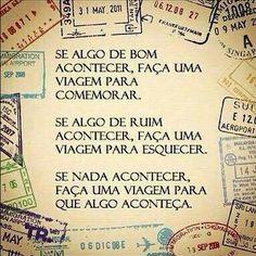 E a vida continua... Boa semana para todos e vamos viajar! www.megaroteiros.com.br #goodvibes #boasemana #segundona #vamosviajar #viajarébom