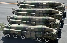 Almaz-Antey S-500 Triumfator M Self Propelled Air / Missile Defence System