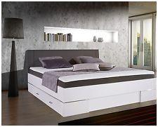 Boxspringbett Angebot 180x200 Elegant Betten Mit Matratze In Weiss