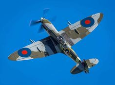 Spitfire RW386 Mk XVIe powered by a Merlin 266, this aircraft currently lives in Sweden.