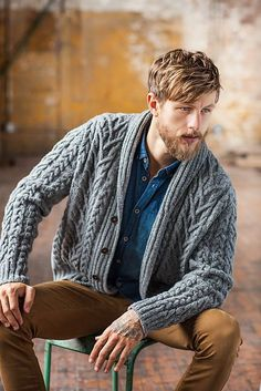 Ravelry: Timberline pattern by Jared Flood