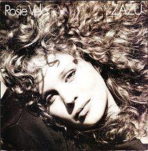 Vinyl Album - Rosie Vela - Zazu - A&M - UK