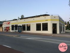 List of restaurants in Perth/WA to go!