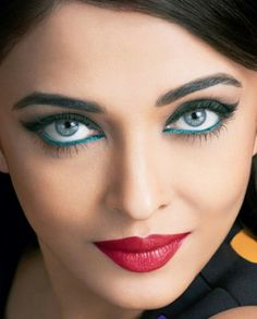 Aishwarya Rai is a talented artist and very popular among fans. Aishwarya Rai photo gallery with amazing pictures and wallpapers collection. Most Beautiful Faces, Beautiful Lips, Gorgeous Eyes, Pretty Eyes, Aishwarya Rai Makeup, Aishwarya Rai Photo, Aishwarya Rai Bachchan, Beautiful Bollywood Actress, Beautiful Indian Actress