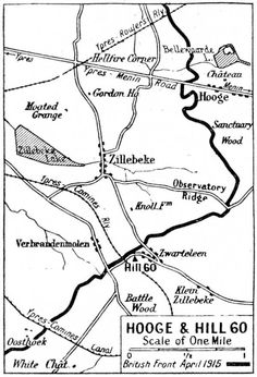 34 Best ww1 trench maps images   Maps, World war one, Cards
