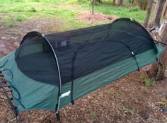 Lawson-Blue-Ridge-Camping-Hammock-Forest-Green-backpacking-tent-shelter-protects