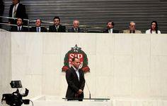 São Paulo Futebol Clube - São Paulo FC é homenageado na Assembleia Legislativa de SP pelos 20 anos da conquista do primeiro Mundial Interclubes (por Rubens Chiri / saopaulofc.net)