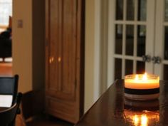 Objects with Purpose: Non-Toxic Candles - Organic Candles - Body Candles - I love 3 wick candles & it's beeswax!