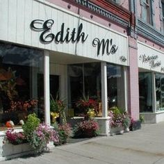 Edith M's - West Branch, MI, United States