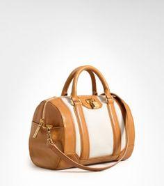 bond small satchel