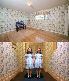 Terrible real estate agent photographs Creepy!  #RealEstate #TerribleEstatePhotographs