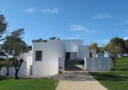 de blacam & meagher architects: san lorenzo north at quinta do lago in algarve, portugal