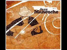 Jazz Manouche vol. 3