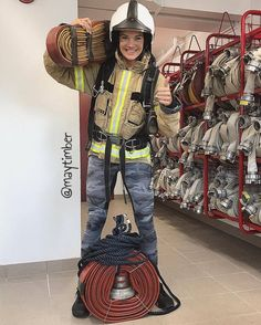 FEATURED POST @maytimber - Last preps Leaving for L.A. and the @la17wpfg tomorrow! My event the Ultimate Firefighter is comprised of 4 consecutive stages (Hose task Weight and Strength Obstacle Course and High Rise) Many have asked why I haven't trained with full turnouts lately but this is the actual competition outfit. I'm also lucky to have some awesome sponsors! Thank U so much . ___Want to be featured? _____ Use #chiefmiller in your post ... http://ift.tt/2aftxS9 . CHECK OUT! Faceb