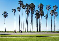 Santa Barbara 4-day Weekend Bike Tour | California | 4 days, 3 nights | Trips available Jun/Oct/Nov