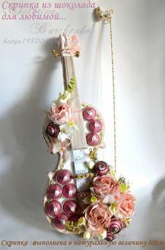 (49) Gallery.ru / Фото #165 - Тематические композиции - kotya30 Candy Bouquet Diy, Paper Bouquet, Chocolates, Candy Crafts, Candy Art, Candy Flowers, Paper Flowers, Chocolate Flowers Bouquet, Edible Bouquets