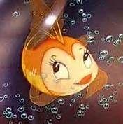 *CLEO ~ Pinocchio, 1940