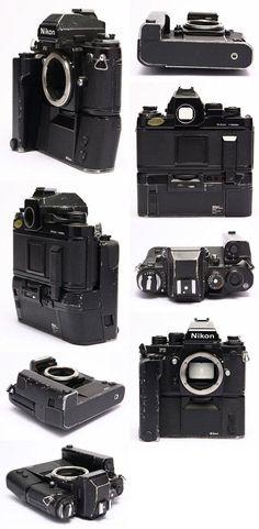 Nikon F3 #cameraequipment