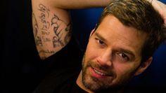 * Radio Online las 24 Horas * : Ricky Martin - Tal Vez Y  Lo Mejor De Mi Vida