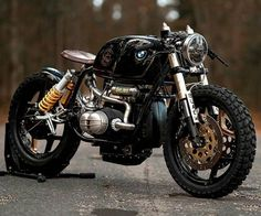 """5,285 Likes, 17 Comments - The Caferacer World (@caferacer_world) on Instagram: """"Check out ❗@bikersequipment ❗  Taken from:  @ukichinasky   Tag our page  #caferacer_world …"""""""