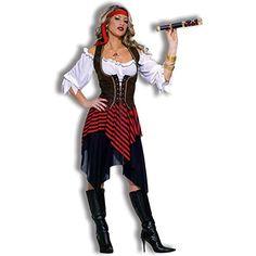 Sweet Buccaneer Adult Costume, One Size Forum Novelties http://www.amazon.com/dp/B001BYH6KG/ref=cm_sw_r_pi_dp_Of-bub1PFF4PY