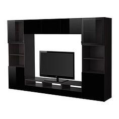 soporte tv mesas tv muebles tv ikea