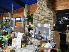 """K&R Cuts and More """"Outdoor Decor & Landscaping"""""""