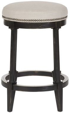 Vanguard Furniture: V336-CS Lydia Counter Stool
