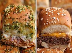 Minisanduíches e lanchinhos para o final de semana!      O CyberCook selecionou receitas práticas e deliciosas de lanchinhos para curtir o final de semana com mais sabor!