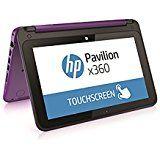 HP Pavilion x360 Convertible Laptop 11-n020na (Intel Celeron N2840 with Intel HD Graphics