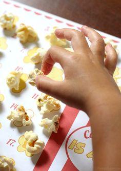 100 Best Popcorn Creations Images