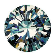 diamond is forever small evolve, emma elizabeth designs