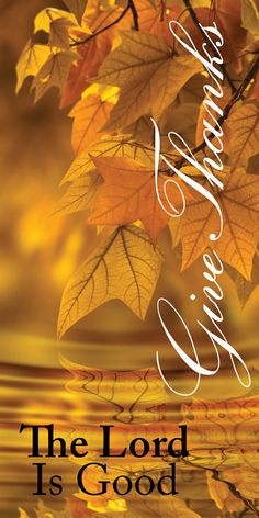 Church Banner - Fall & Thanksgiving - Give Thanks Thanksgiving Iphone Wallpaper, Church Banners Designs, Good Afternoon Quotes, Church Logo, Banner Stands, Outdoor Banners, Vinyl Banners, Vinyl Fabric