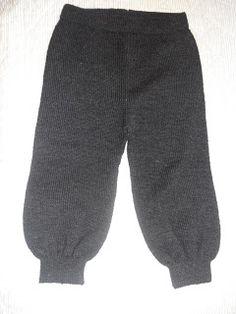 Hjemmelaget: Baby Harem Pants, Fashion, Threading, Moda, Harem Jeans, Harlem Pants, Fasion, Fashion Illustrations, Fashion Models