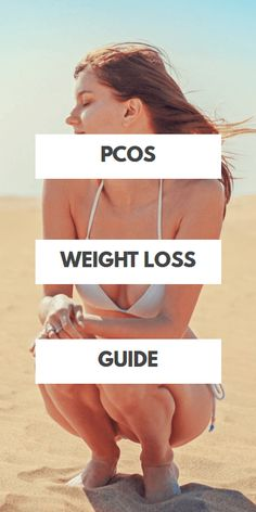 PCOS weight loss tips and tricks