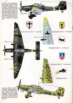 Modelpress - Junkers Ju 87 Stuka
