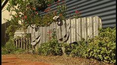 Garden Art Adelaide