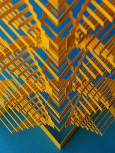 colour composition 2   structure vs colour studies (3spineco…   Popupology   Flickr