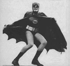 batman danse