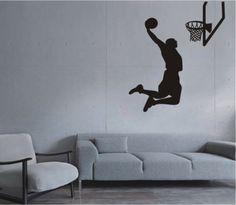 Basketball Vinyl from imgrar.com