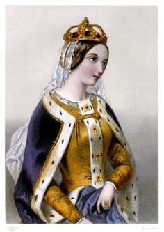 Catherine of Valois - kings-and-queens Photo
