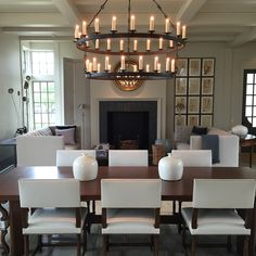 Houston House Tour via La Dolce Vita - Home designed by McAlpine